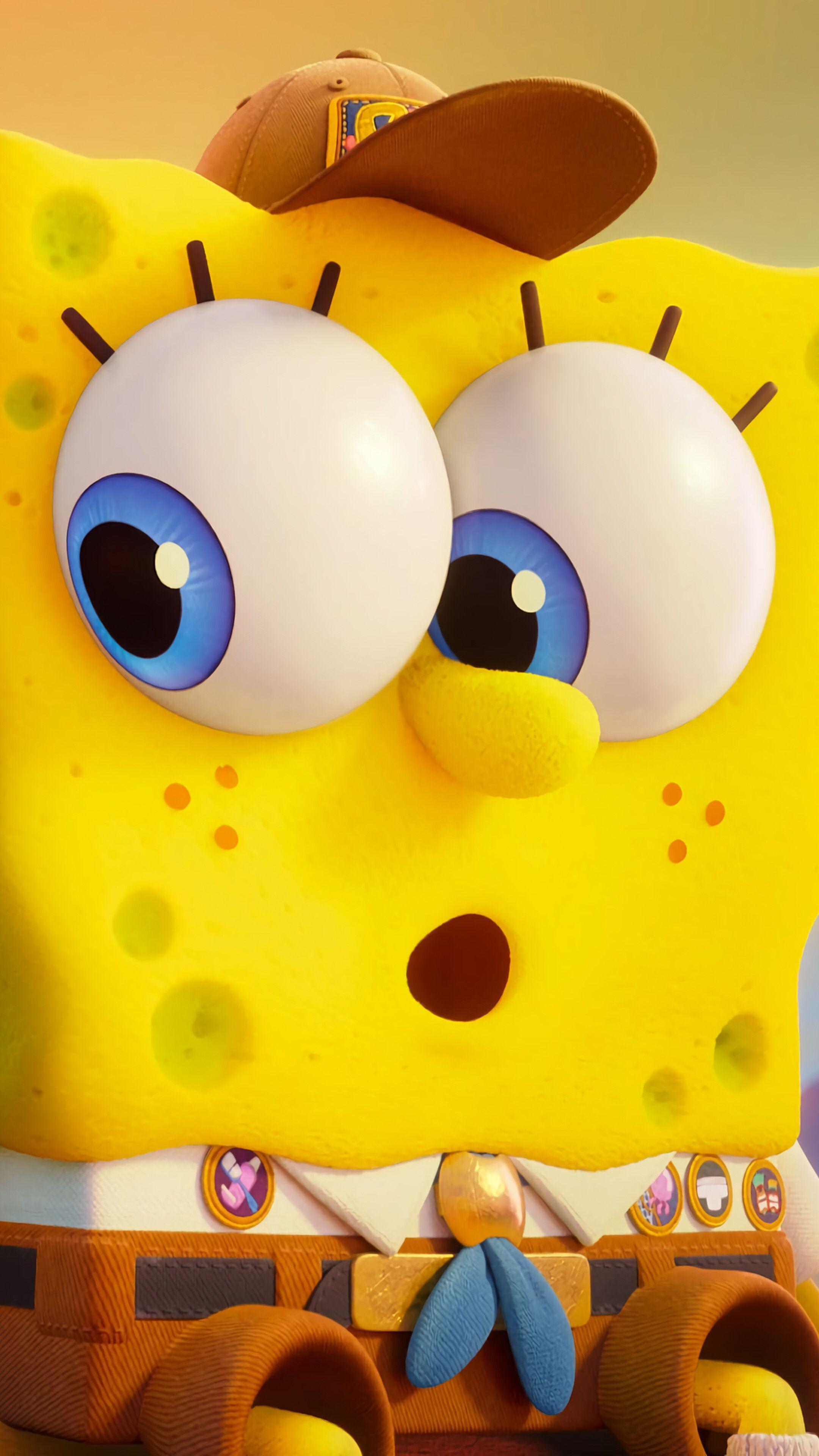 Spongebob iPhone Wallpapers - Wallpaper Cave