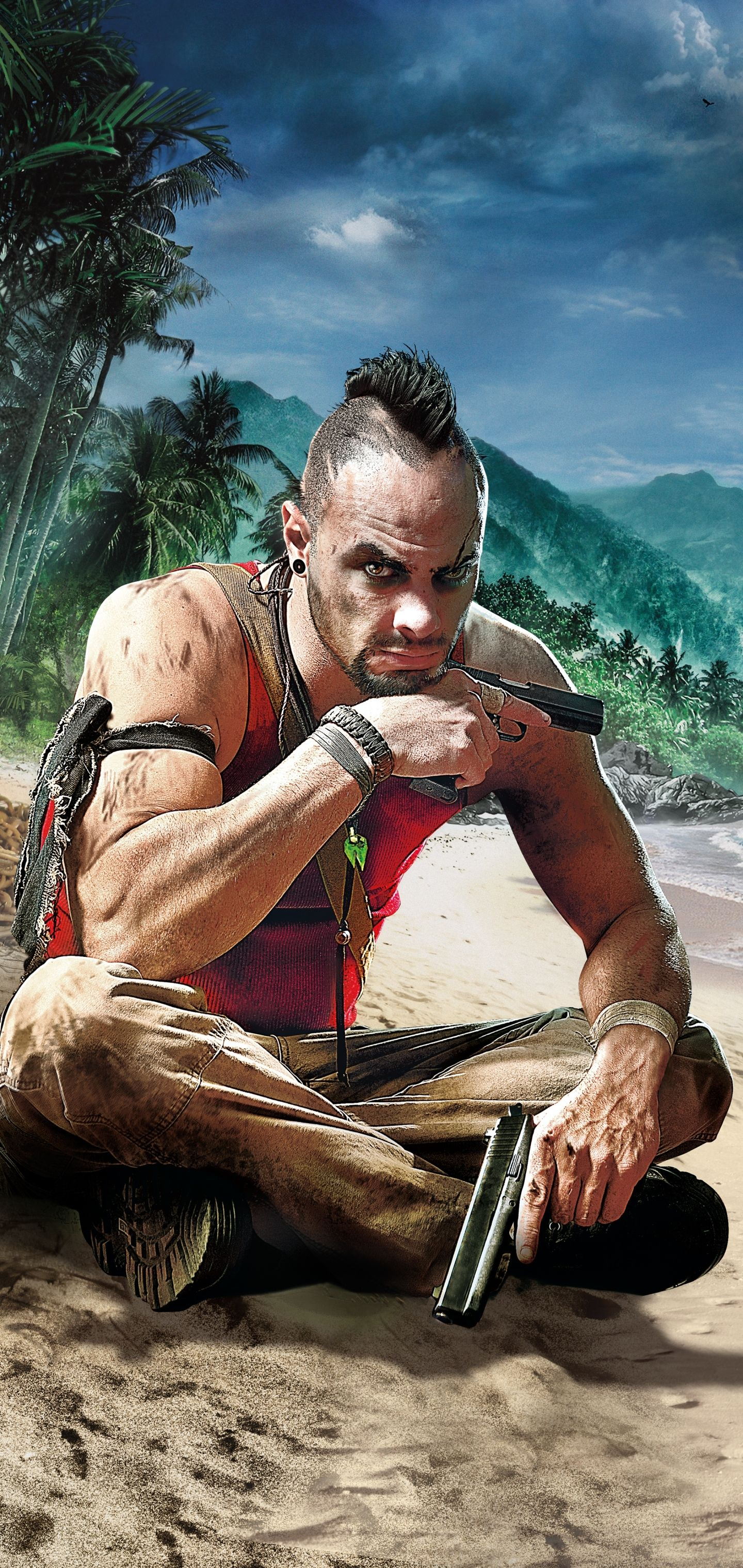 Far Cry 3 Mobile Wallpapers Wallpaper Cave