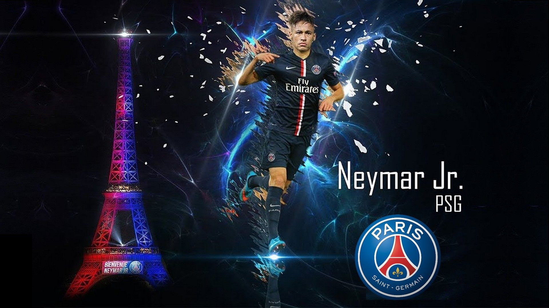 Neymar Jr 2021 HD Wallpapers - Wallpaper Cave