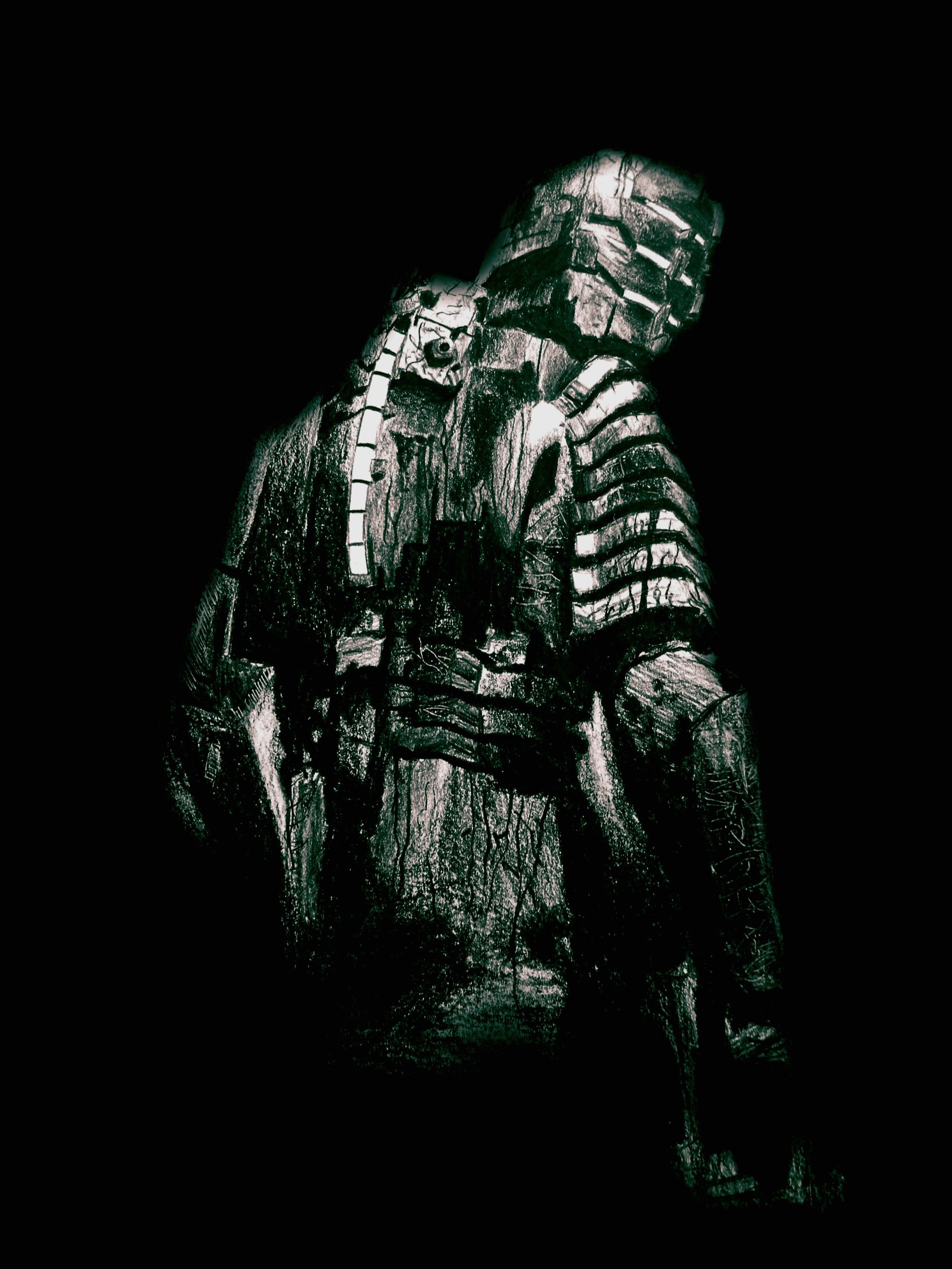 Dead Space Hd Android Wallpapers Wallpaper Cave