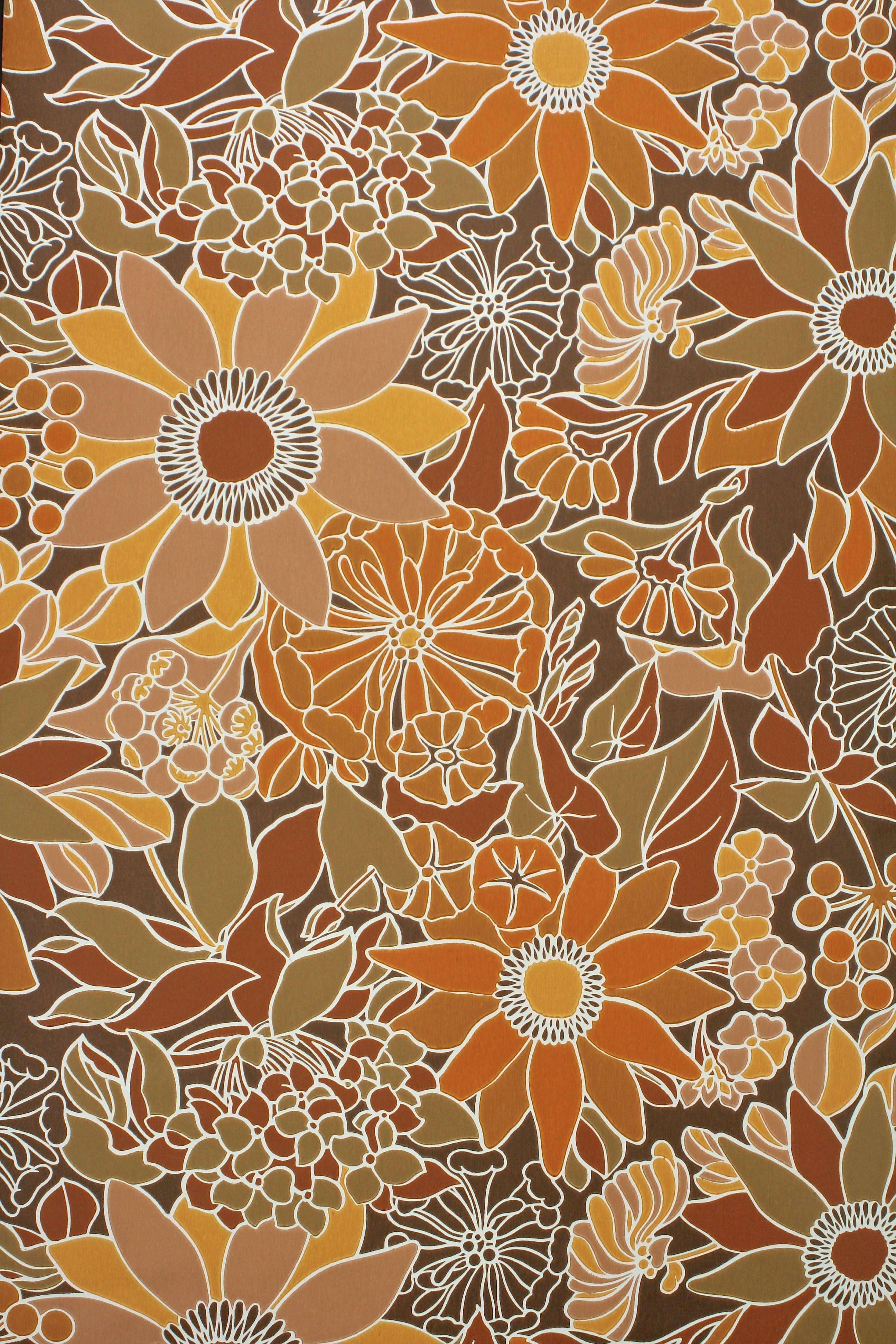 Aesthetic Vintage Hippie Wallpapers - Wallpaper Cave