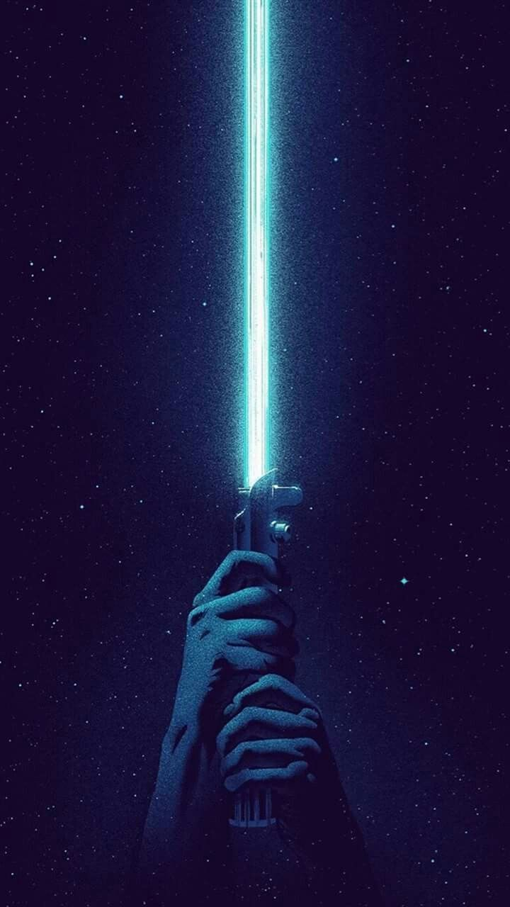 Aesthetic Star Wars Wallpaper Minimalist