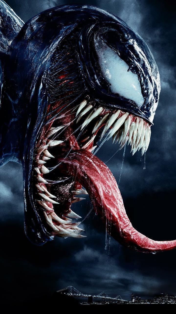 Venom 2 4k Art Wallpapers Wallpaper Cave