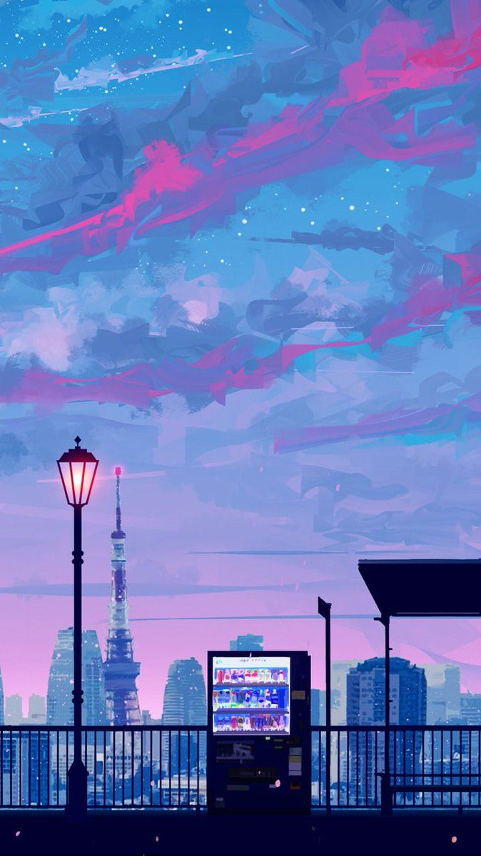 Unhappy Feels on Twitter: aesthetic anime retro vibe