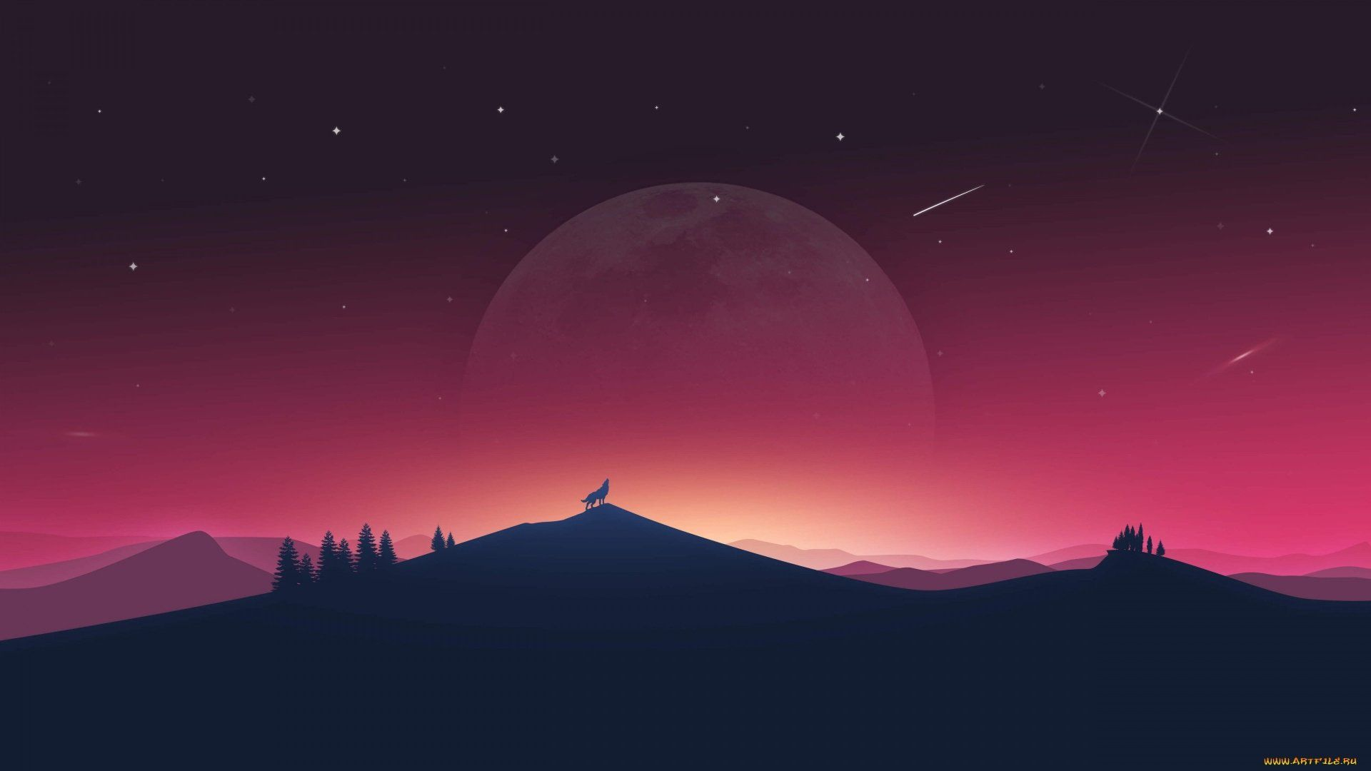 PC Space Aesthetic Wallpapers - Wallpaper Cave