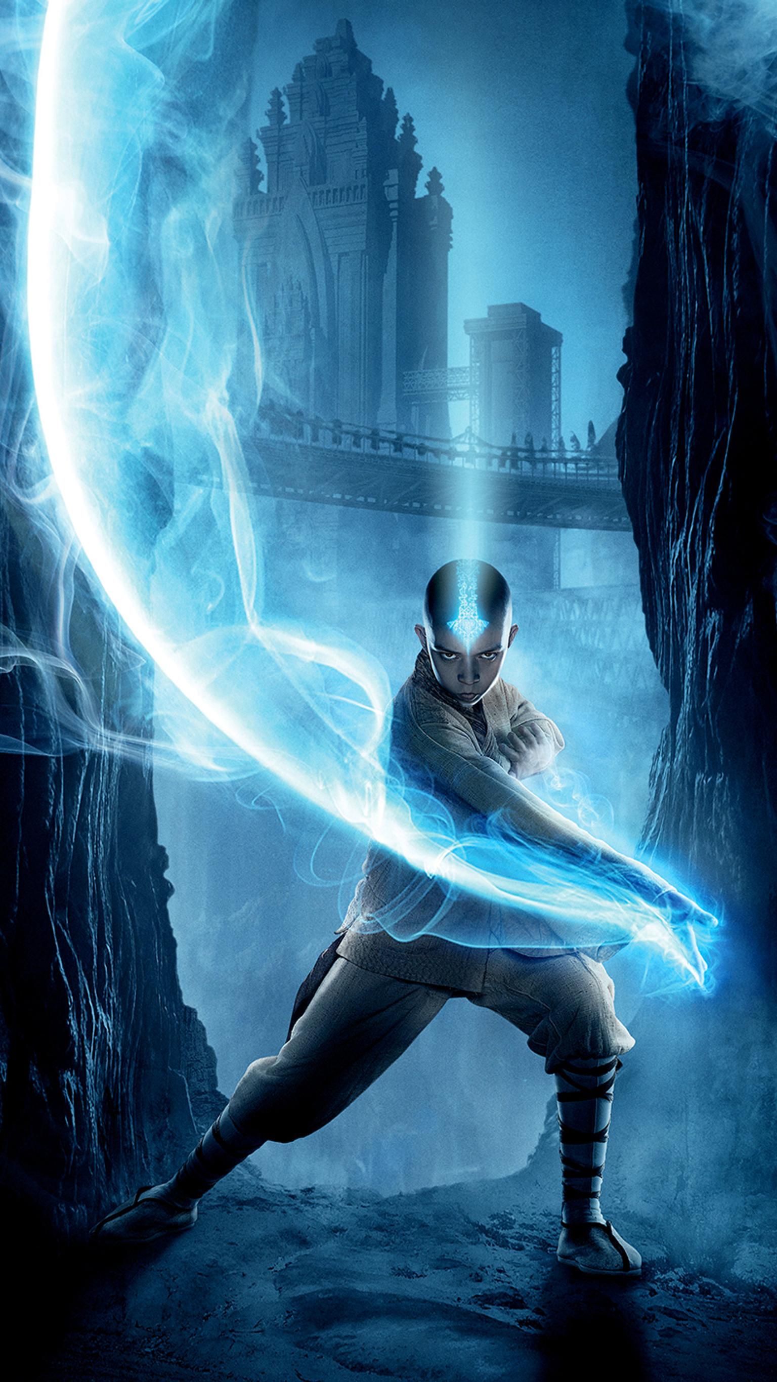 Avatar Last Airbender iPhone Wallpapers - Wallpaper Cave