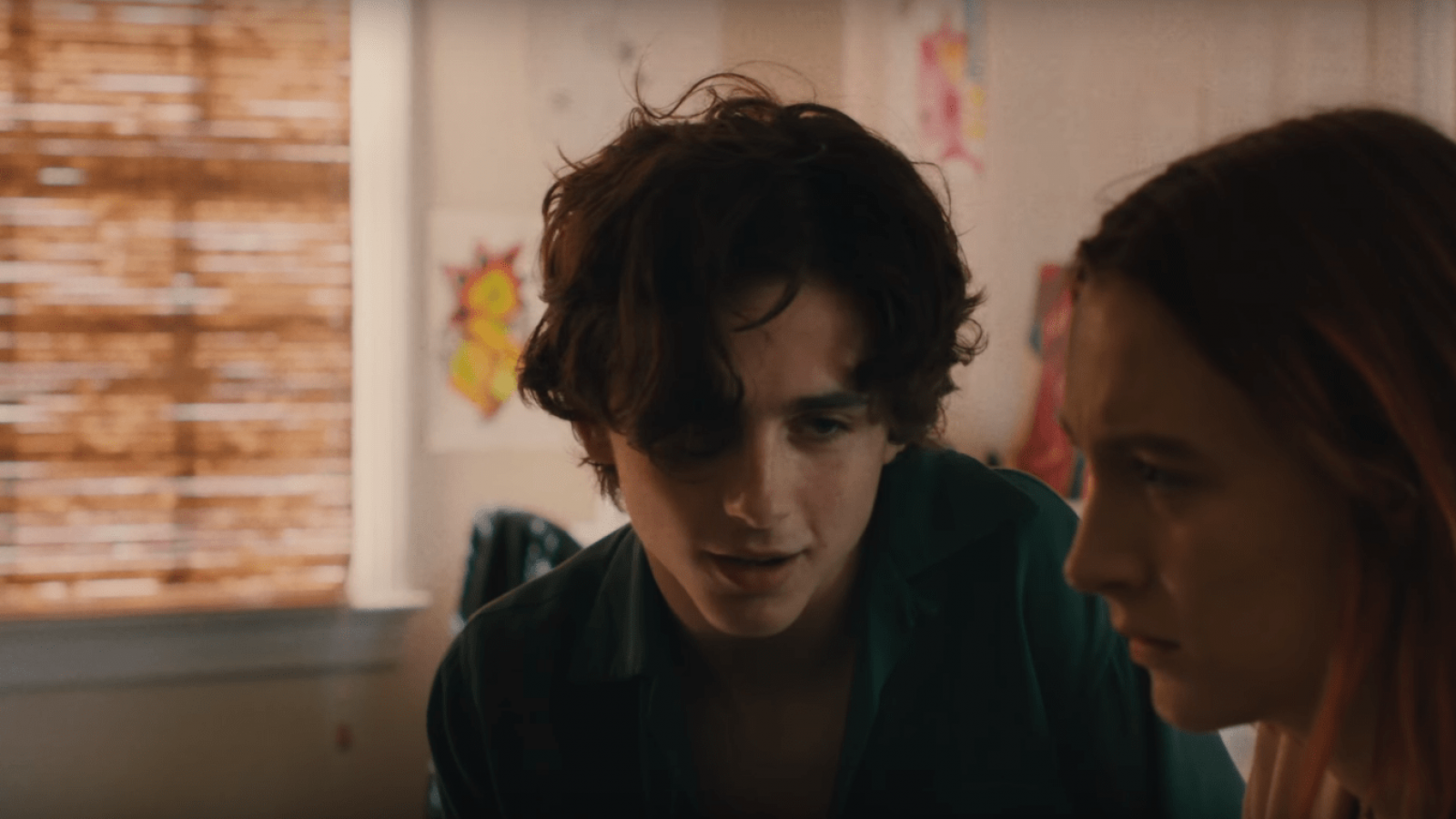Timothée Chalamet on 'Call Me By Your Name,' Vulnerability and