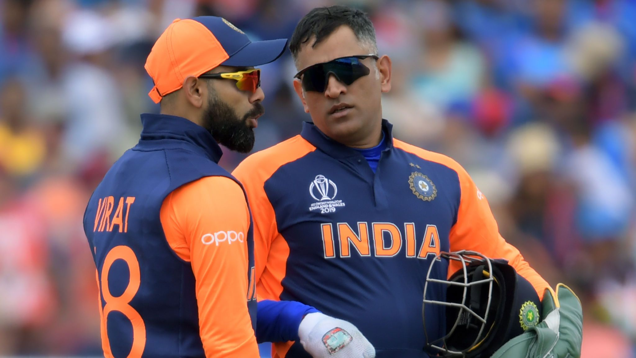 Virat And Dhoni Wallpapers Wallpaper Cave