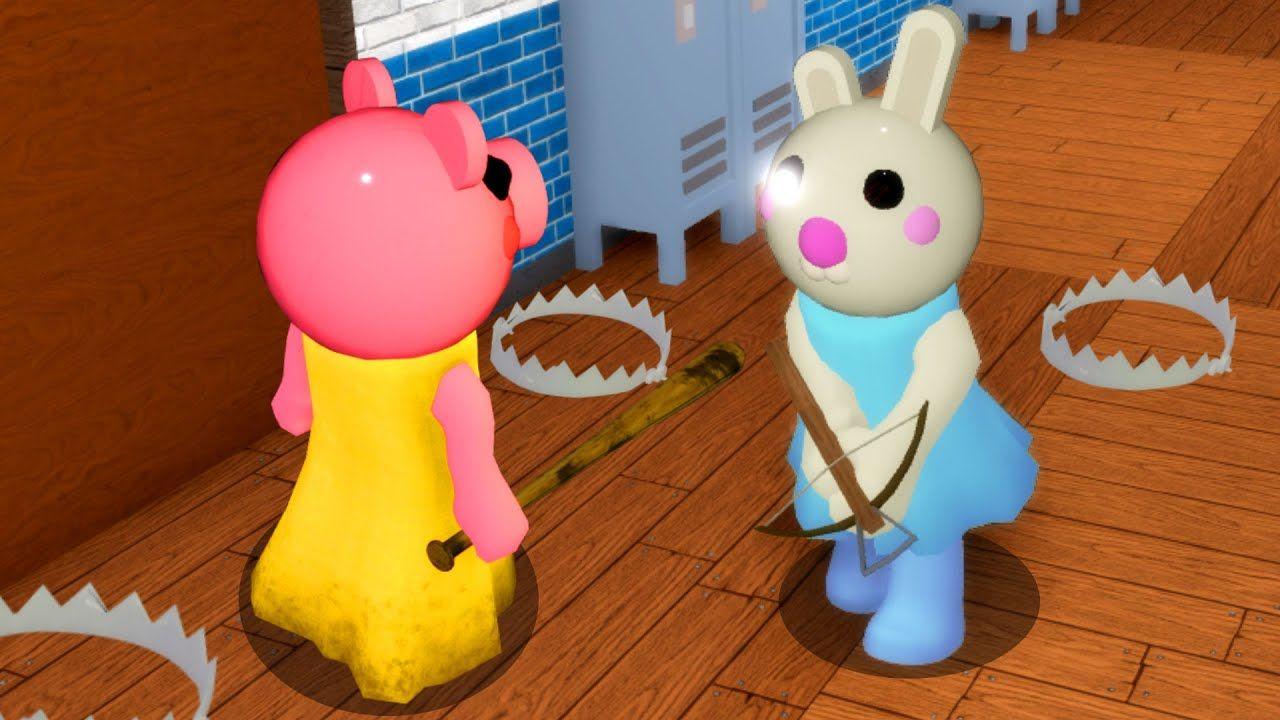 Roblox Piggy Chapter 13 Trailer