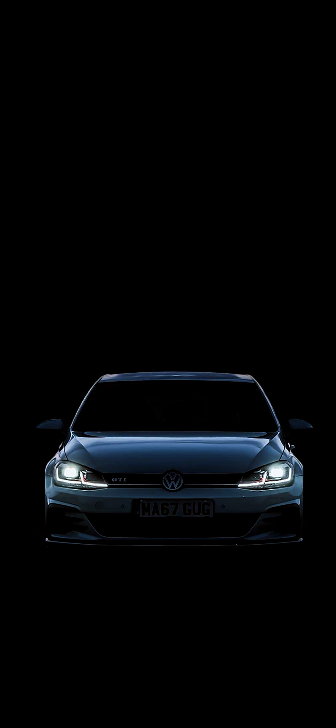 Golf Mk7 Iphone Wallpapers Wallpaper Cave