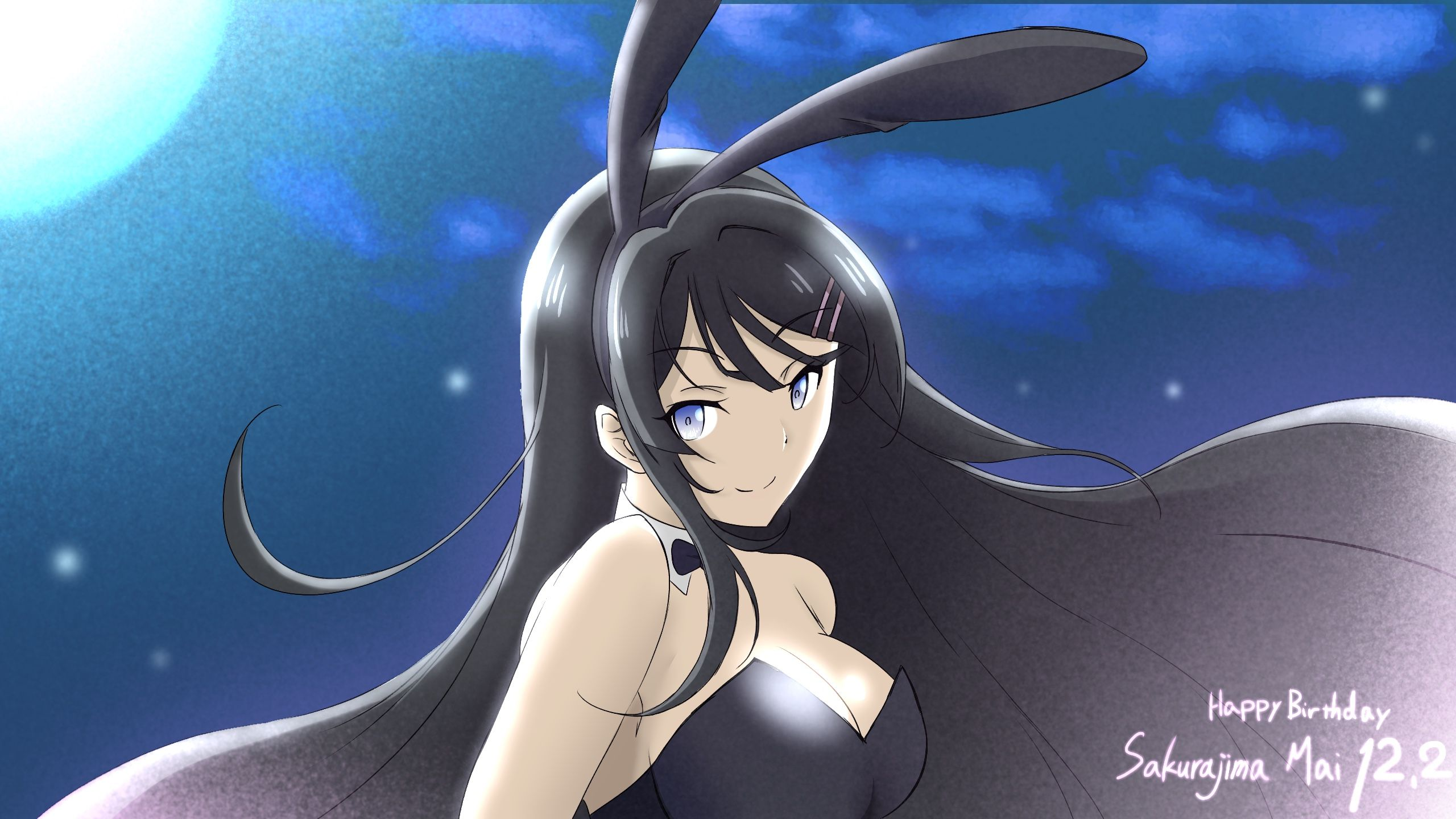 Rascal Does Not Dream Of A Bunny Girl Senpai Wallpapers ...