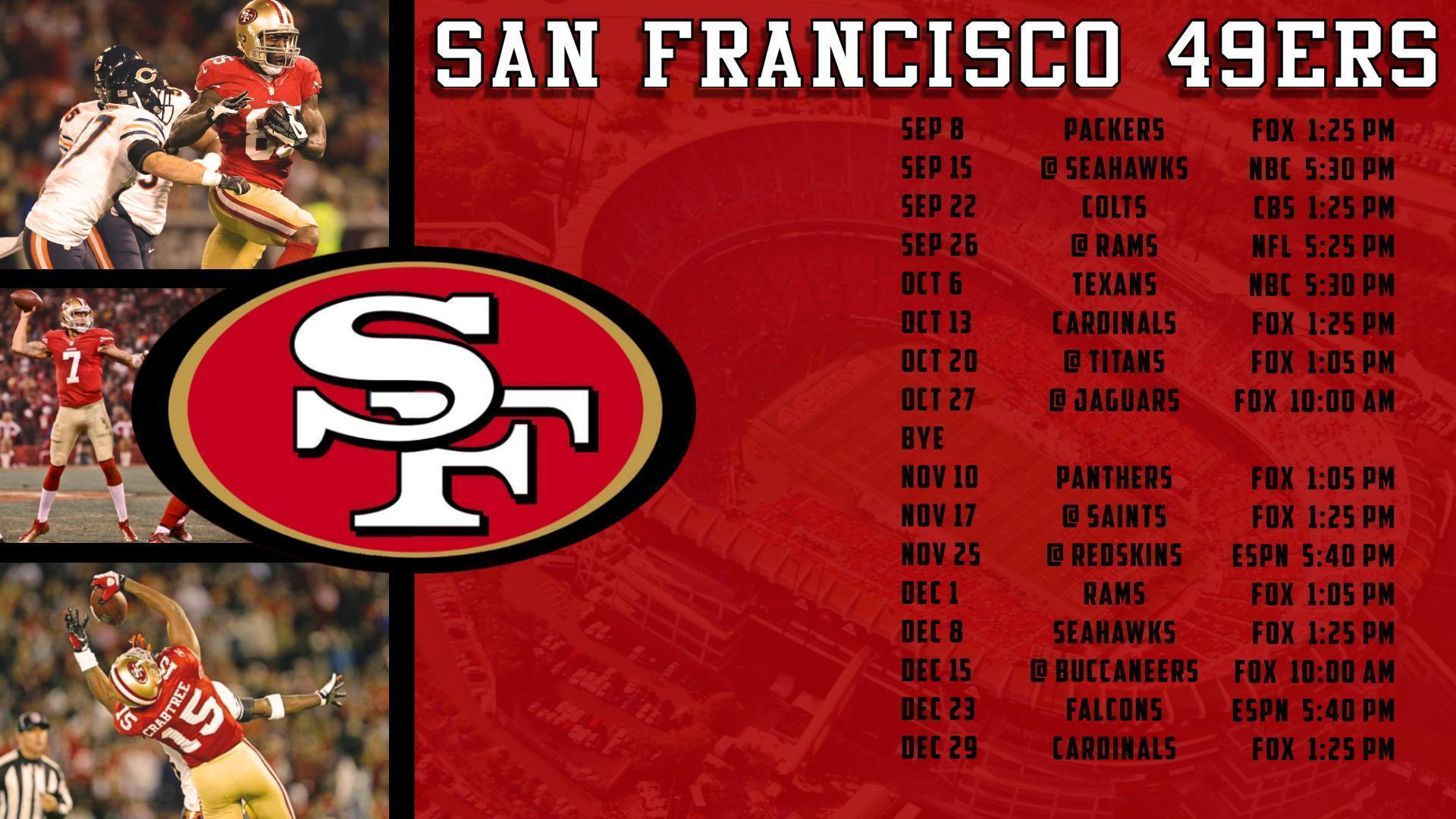 49ers Wallpaper Thread | Page 16 | 49ers Webzone Forum