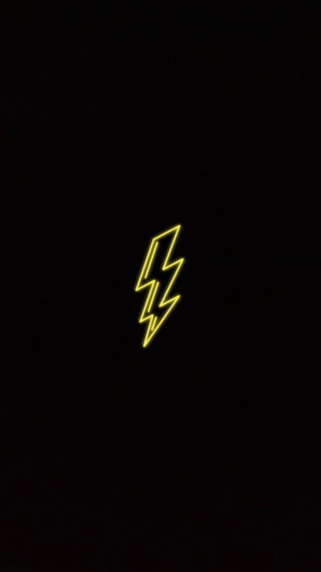 Lightning Bolt Cool Wallpapers Wallpaper Cave