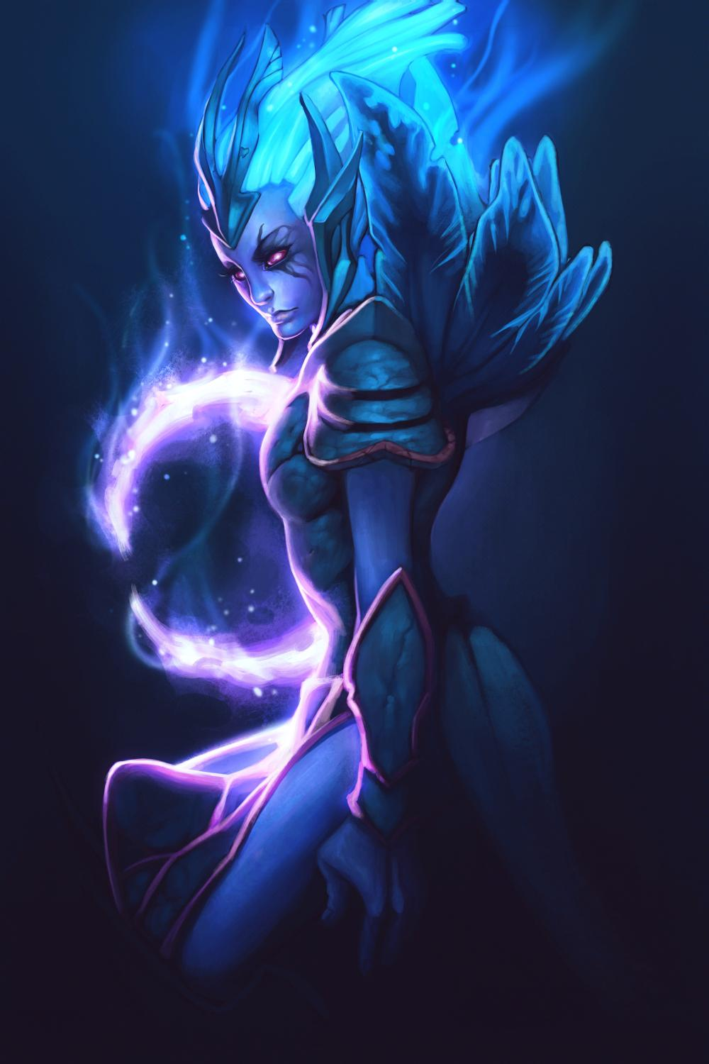 Dota 2 Android Wallpapers - Wallpaper Cave