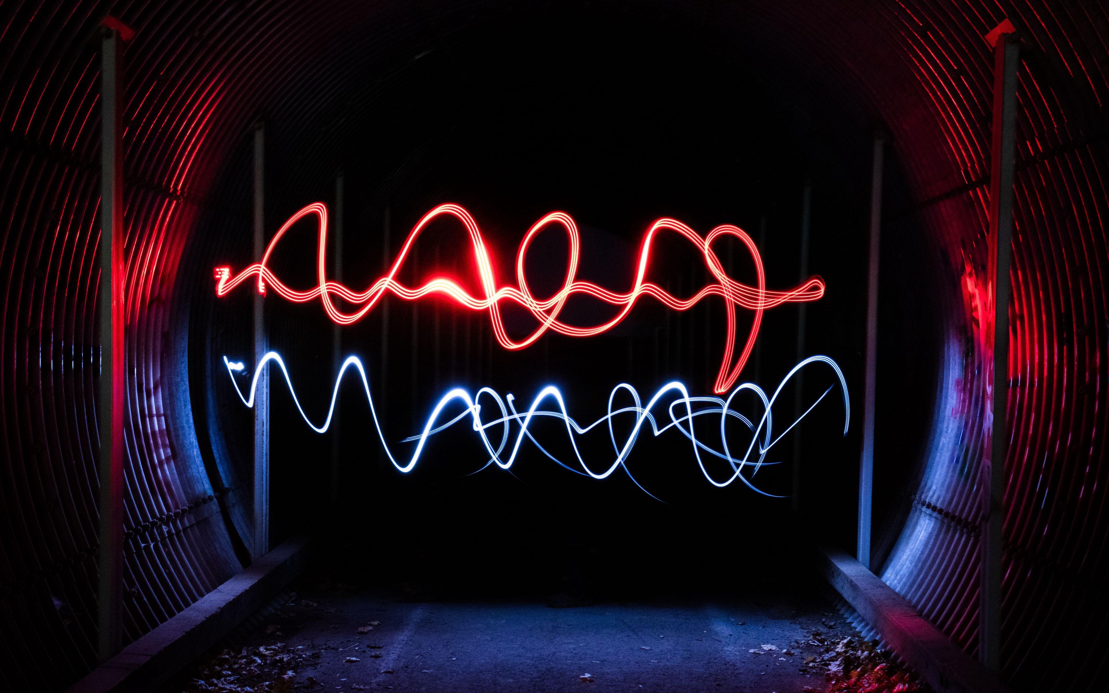 4k Neon Light Sign Wallpapers - Wallpaper Cave
