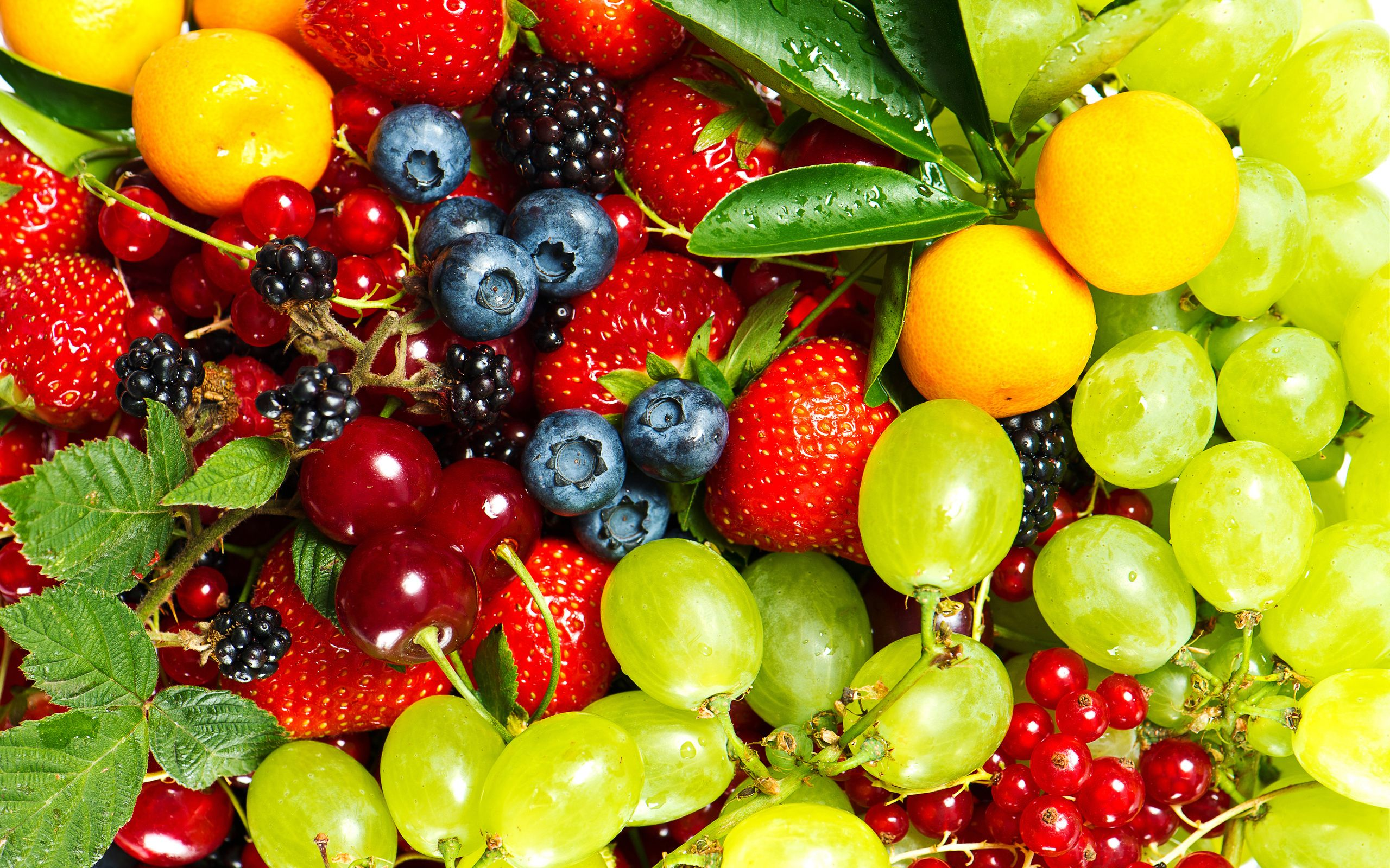 Best 27+ Fruit Wallpapers HD on HipWallpapers