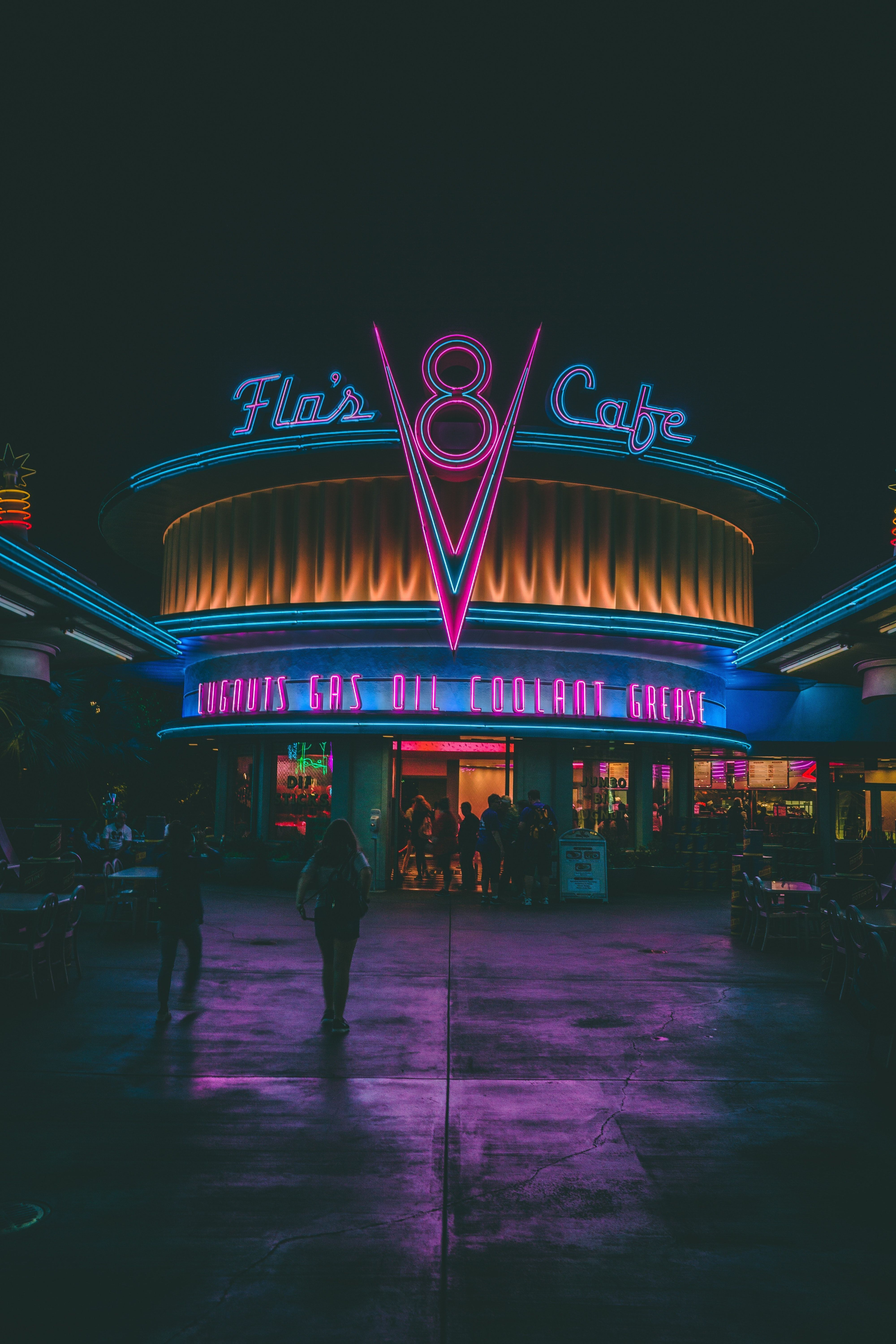 Aesthetic Neon iPhone Wallpapers - Wallpaper Cave