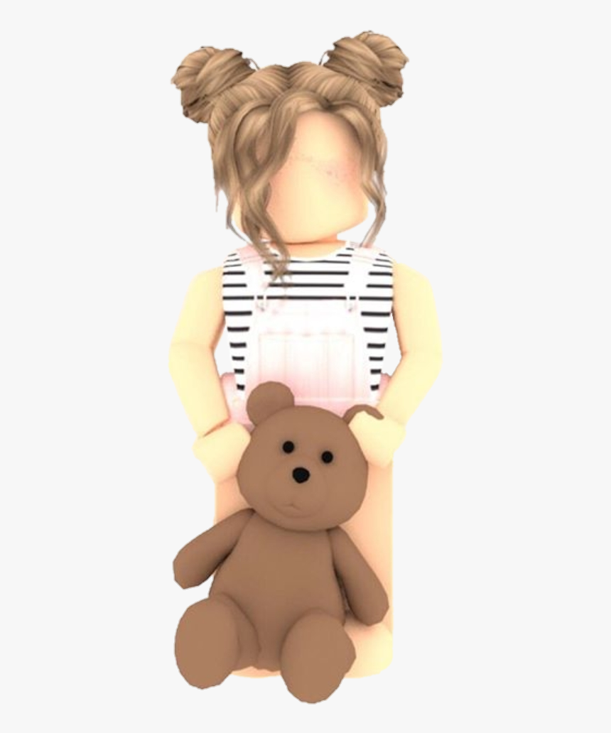 Aesthetic Roblox Girl Ideas Aesthetic Roblox Girls Wallpapers Wallpaper Cave