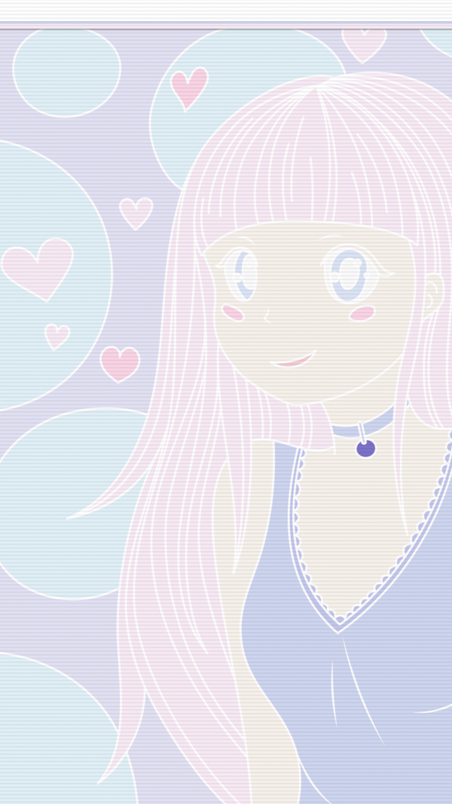 Anime Pastel Wallpapers - Wallpaper Cave
