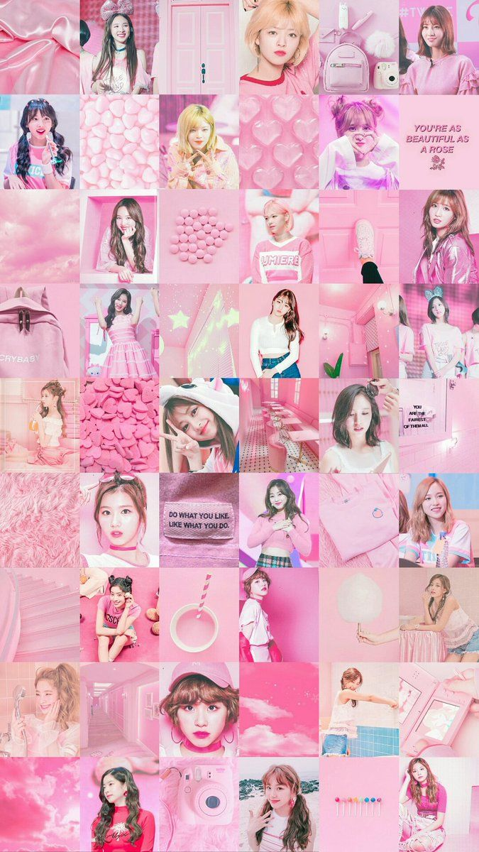 Tzuyu Aesthetic Wallpapers Wallpaper Cave