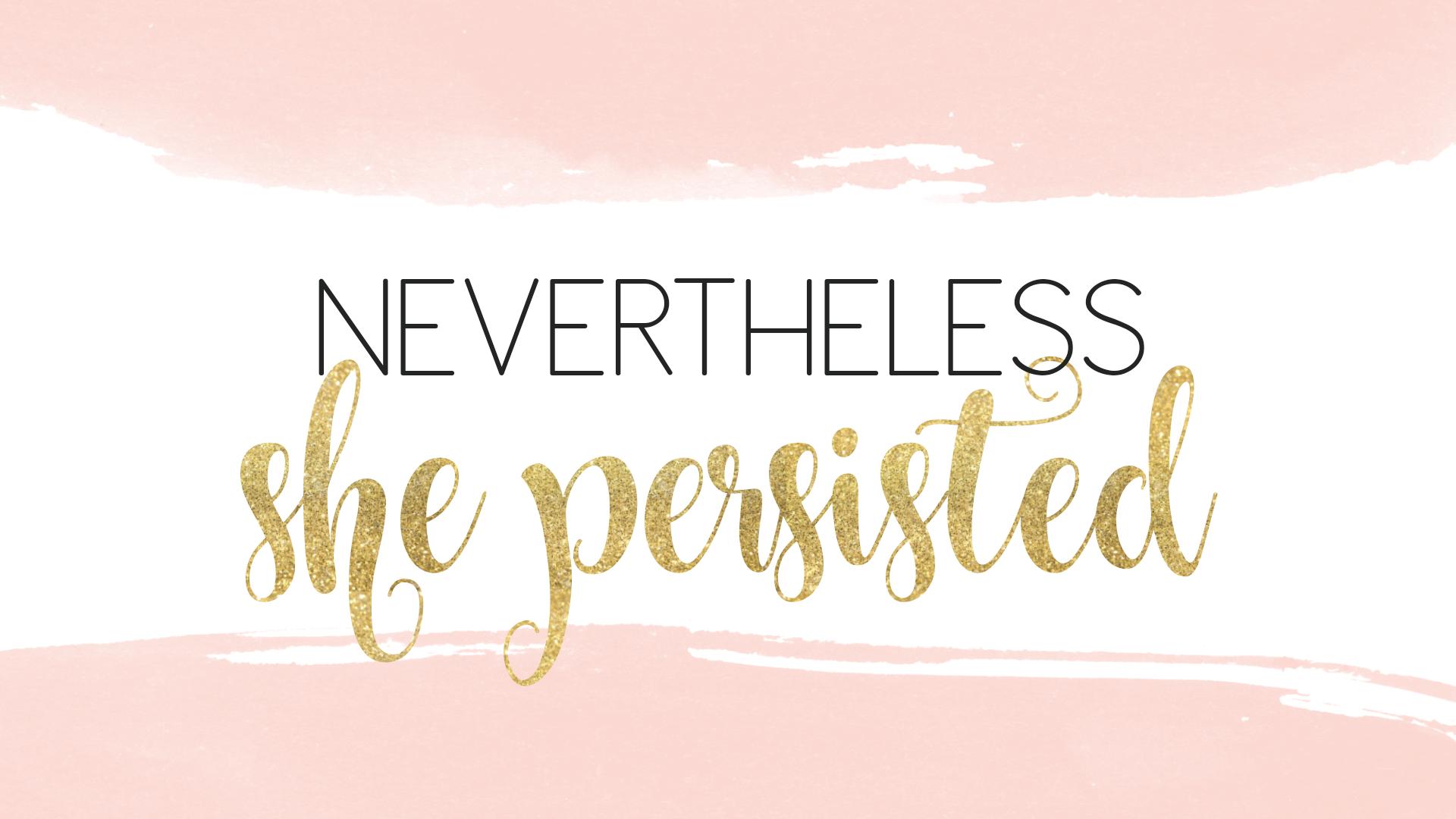 Desktop Motivational Quotes For Girls Wallpapers - Wallpaper Cave