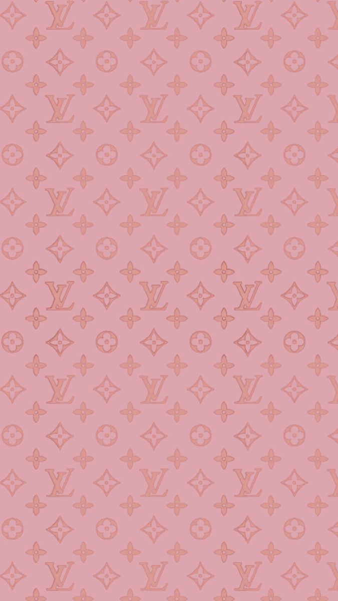 Aesthetic Louis Vuitton Phone Backgrounds Wallpapers in 2020