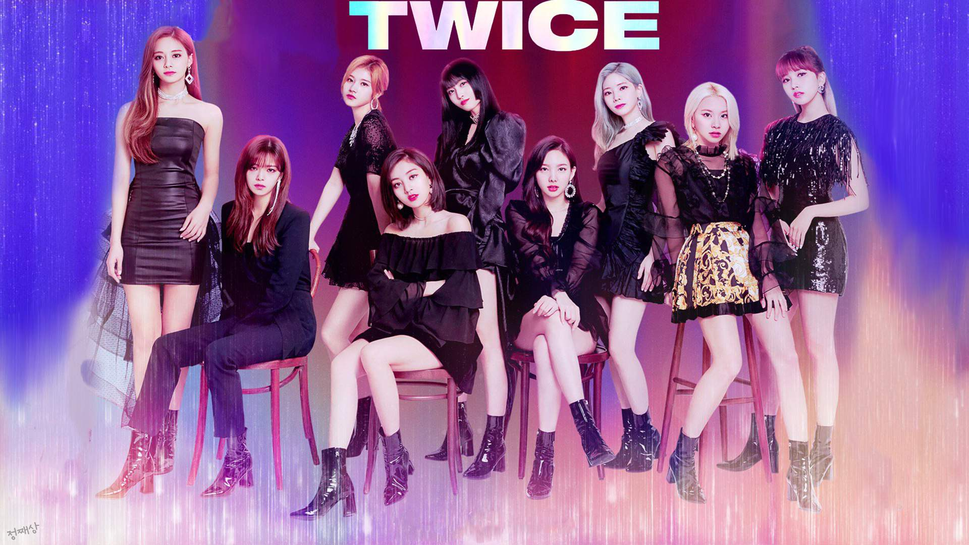 Twice More And More Wallpapers Wallpaper Cave
