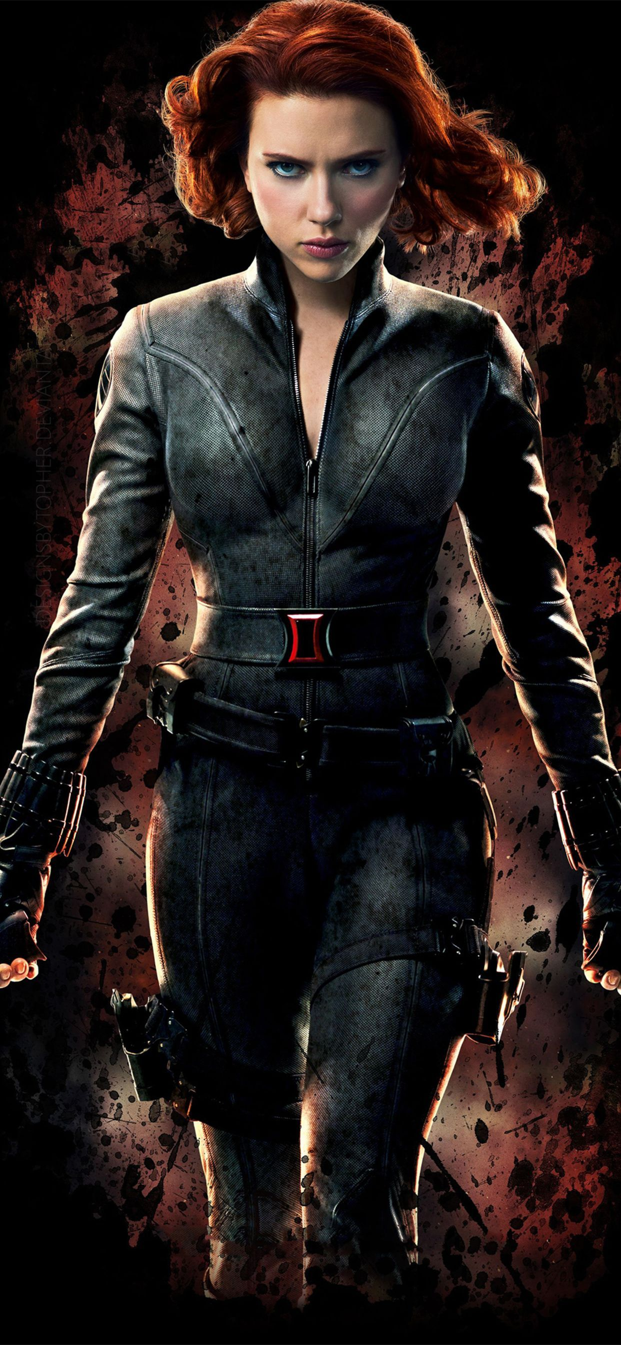 Black Widow HD Android Mobile Wallpapers - Wallpaper Cave