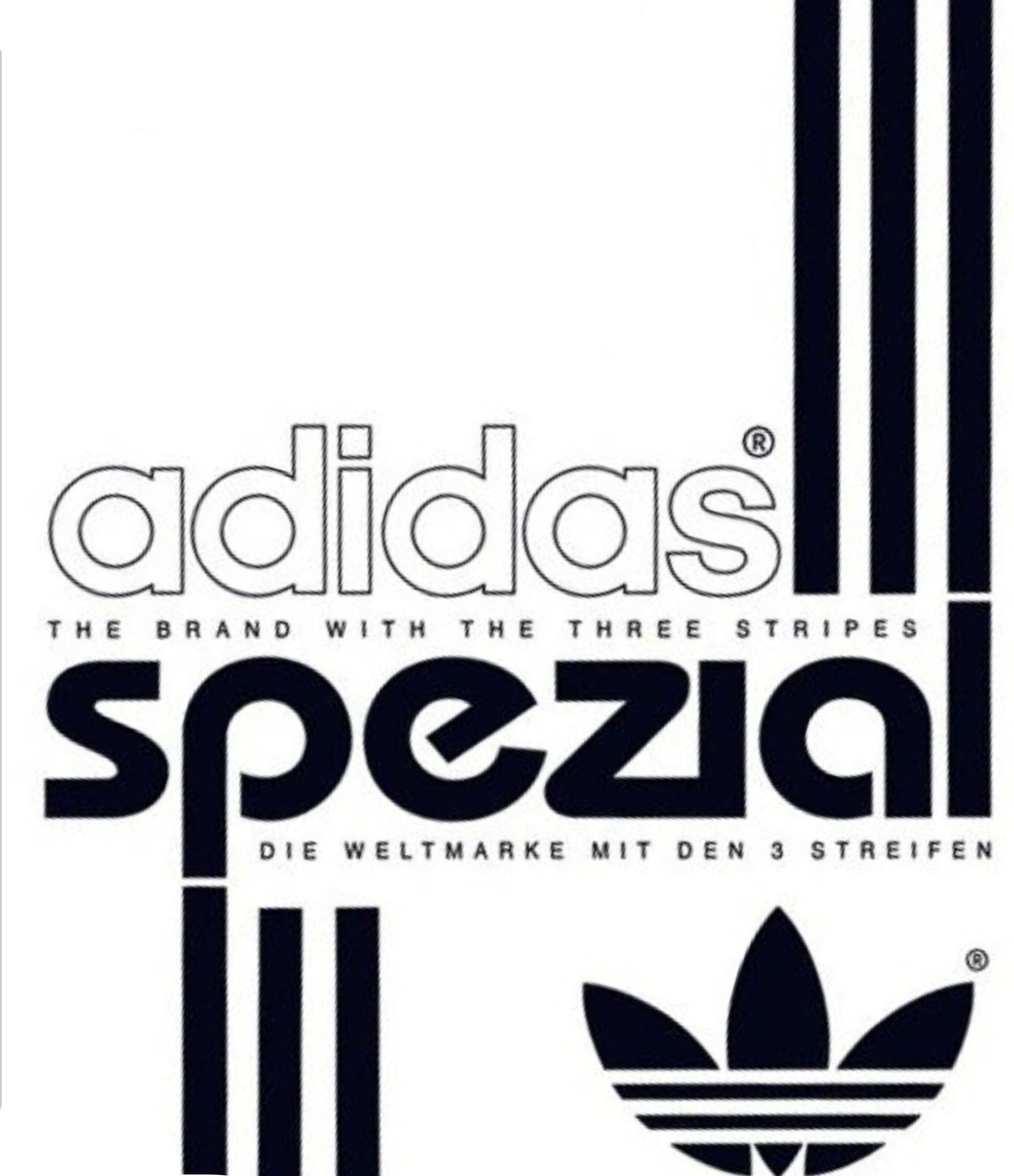 Adidas Spezial Wallpapers - Wallpaper Cave