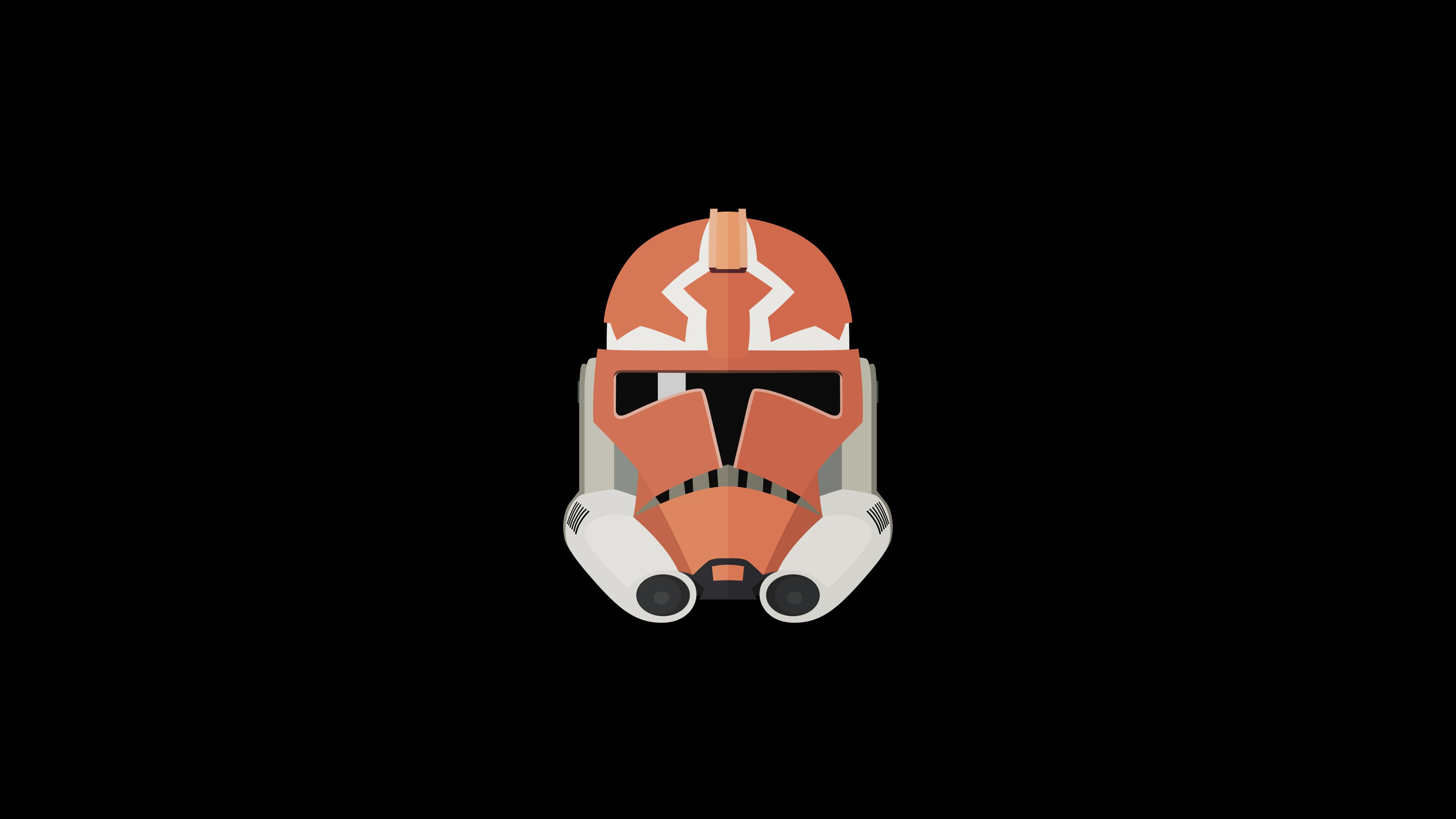 Star Wars Minimalist Wallpapers - Wallpaper Cave