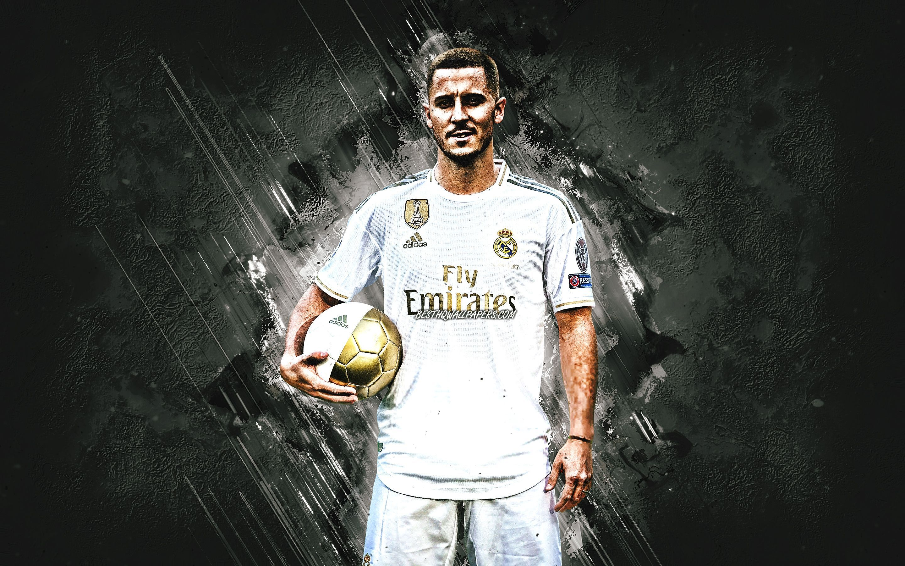 Real Madrid 2020 Wallpapers