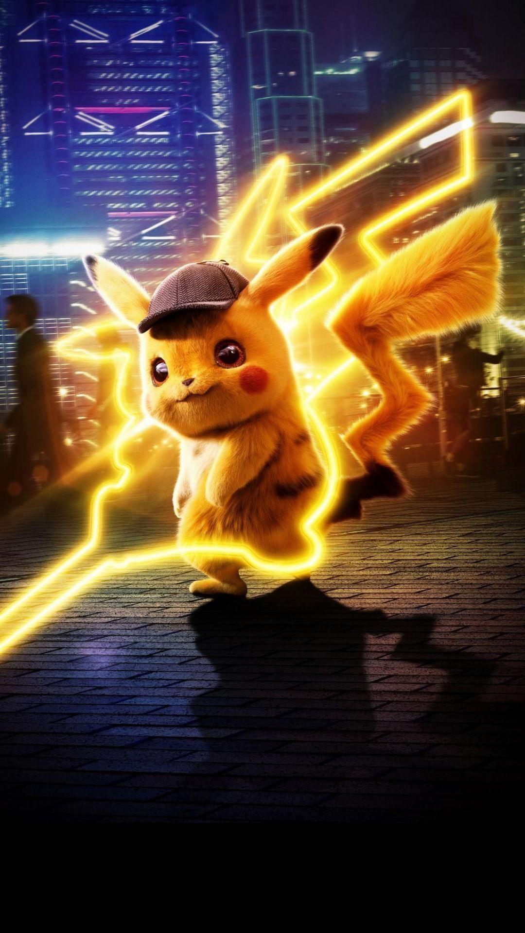 Pokémon 4K HD Wallpapers - Wallpaper Cave