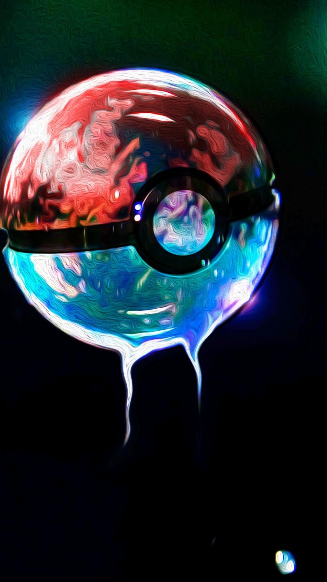 Pokémon Phone HD Wallpapers - Wallpaper Cave
