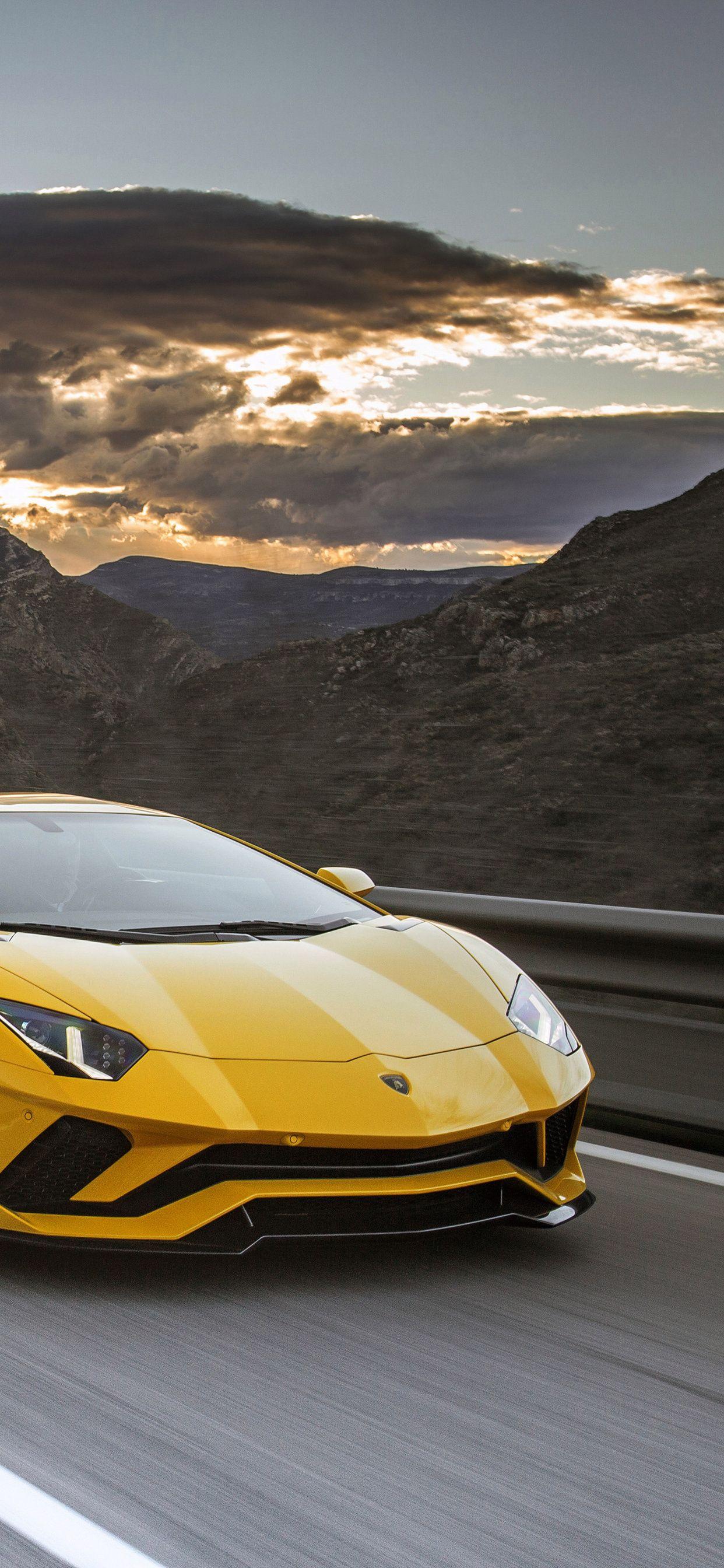 Lamborghini 4k iPhone Wallpapers - Wallpaper Cave