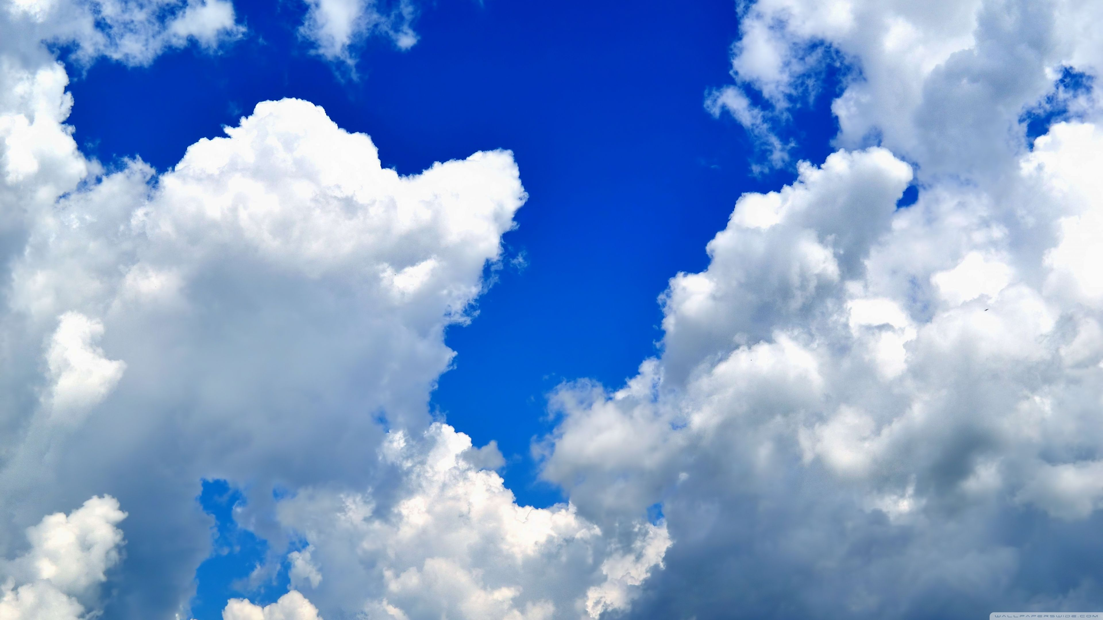 Clouds Ultra HD Desktop Backgrounds Wallpapers for 4K UHD TV
