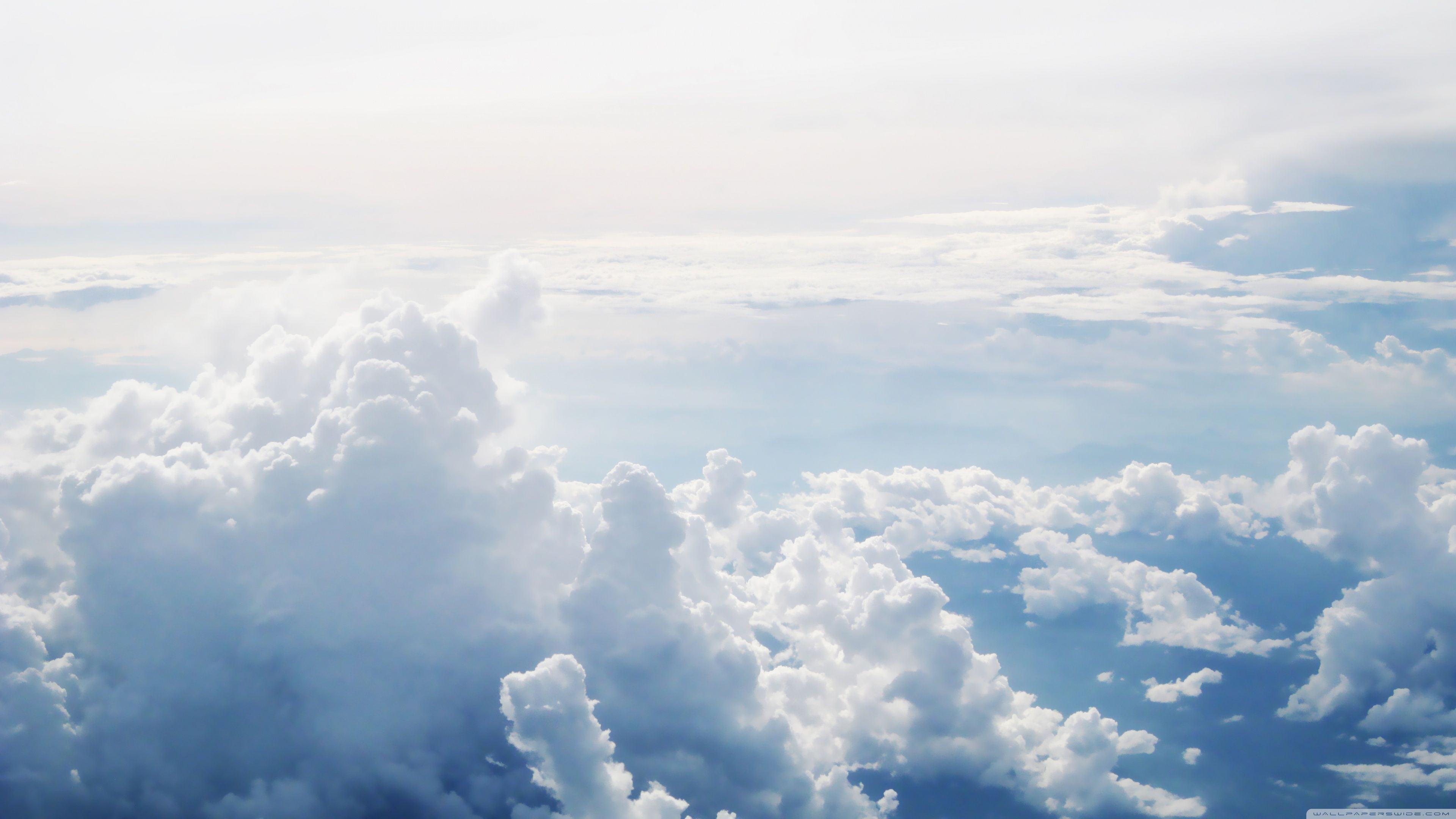 Cloud Hd Wallpapers posted by Ryan Peltier