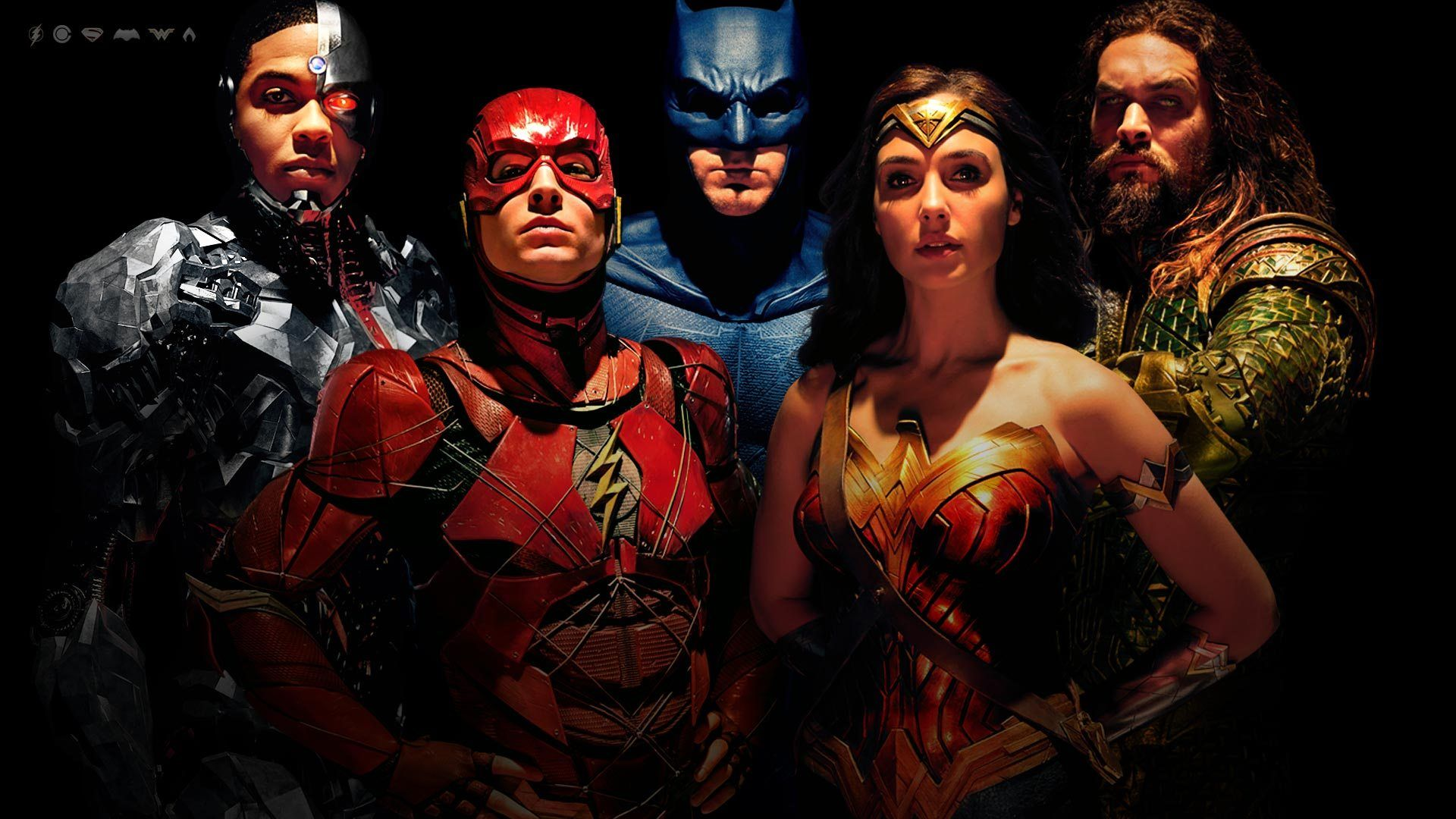 The Definitive Chronological Order Of The DC Extended Universe