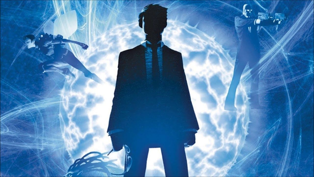 Artemis Fowl HD Wallpapers
