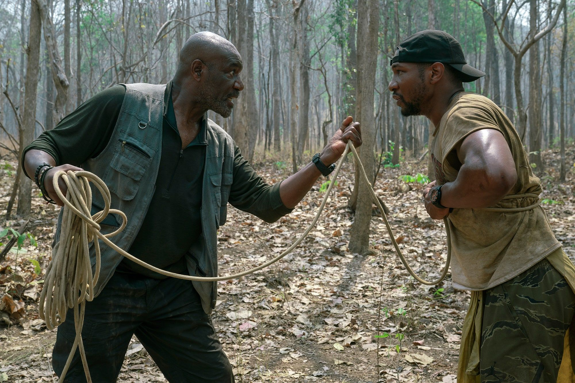 First Look at Spike Lee's 'Da 5 Bloods'