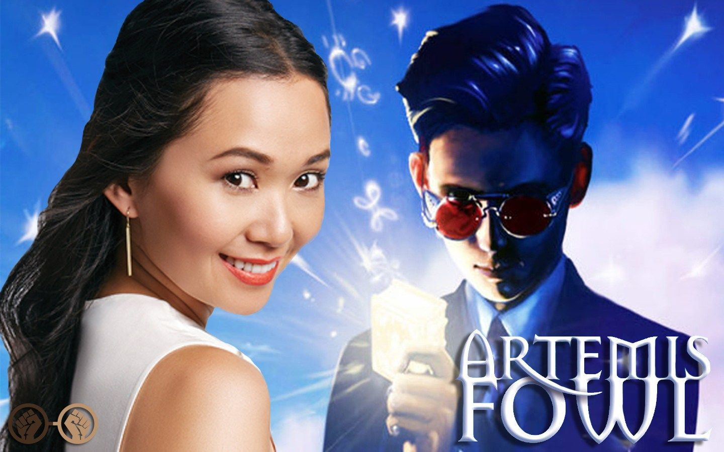 Disney's 'Artemis Fowl' Begins Production, Hong Chau Joins Star