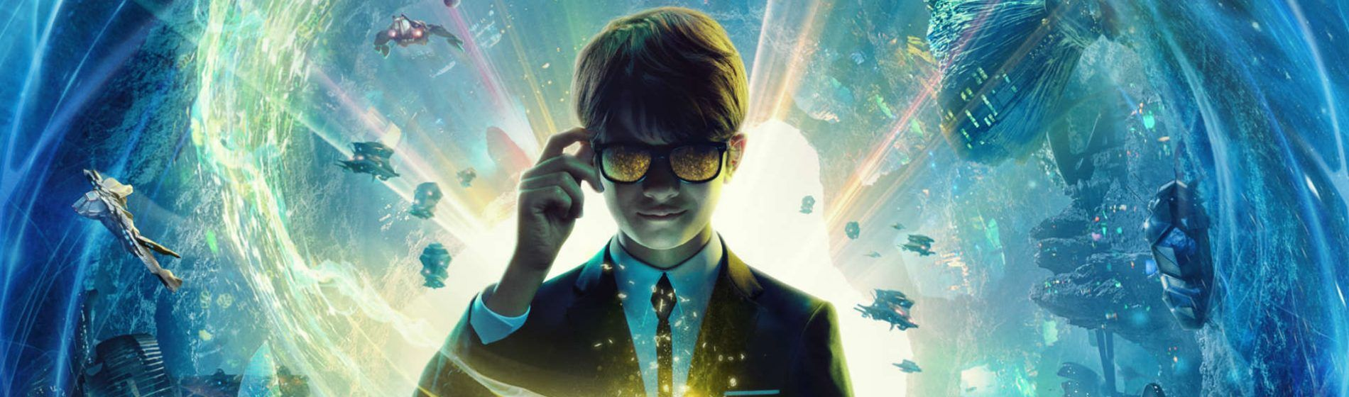 Artemis Fowl Trailer: Eoin Colfer's Beloved Fantasy Series Springs