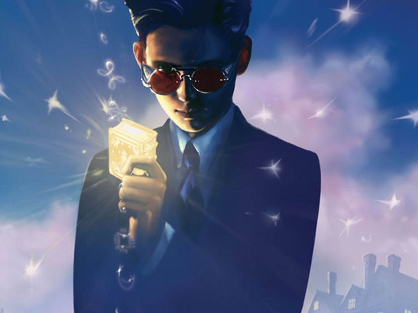 Artemis Fowl trailer: first look at Disney's take on the anti