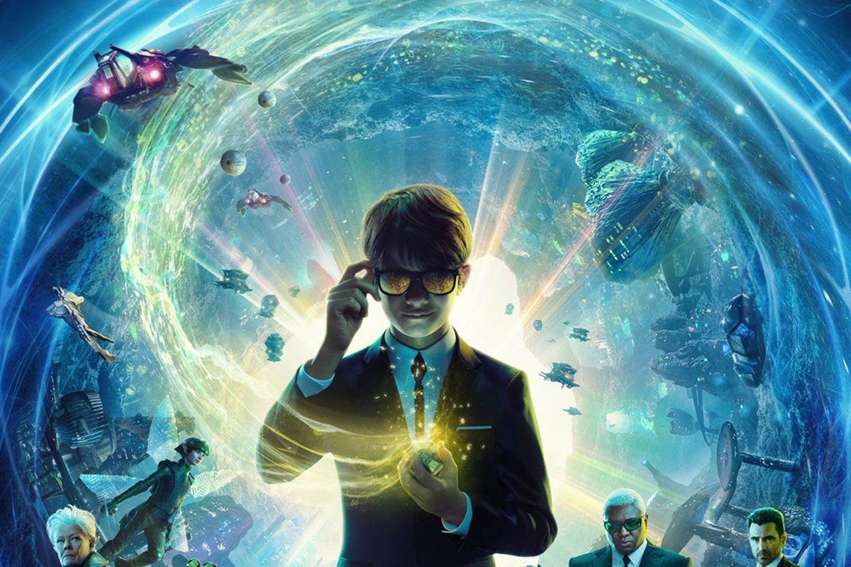 Disney+: 'Artemis Fowl' release date confirmed for streaming