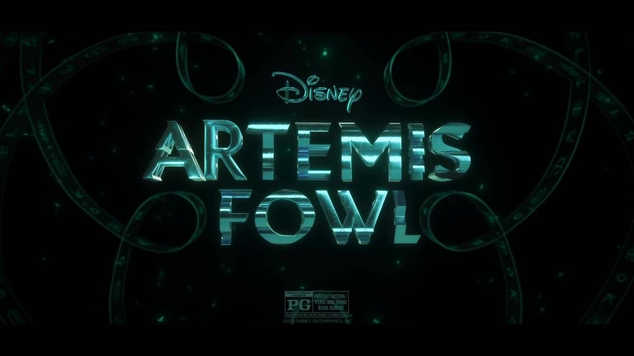 Artemis Fowl Disney+ exclusive premiere date is now official