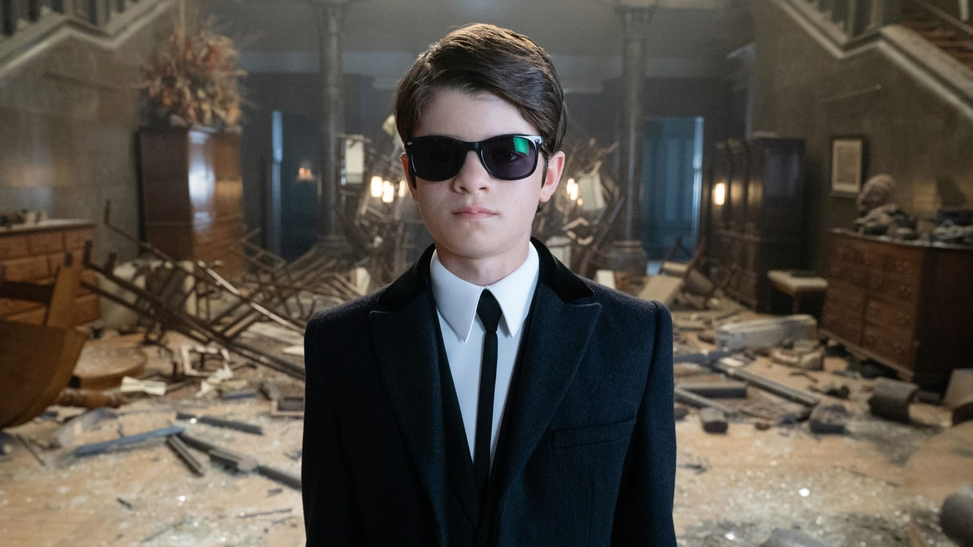 Artemis Fowl lands a Disney Plus release date and new trailer