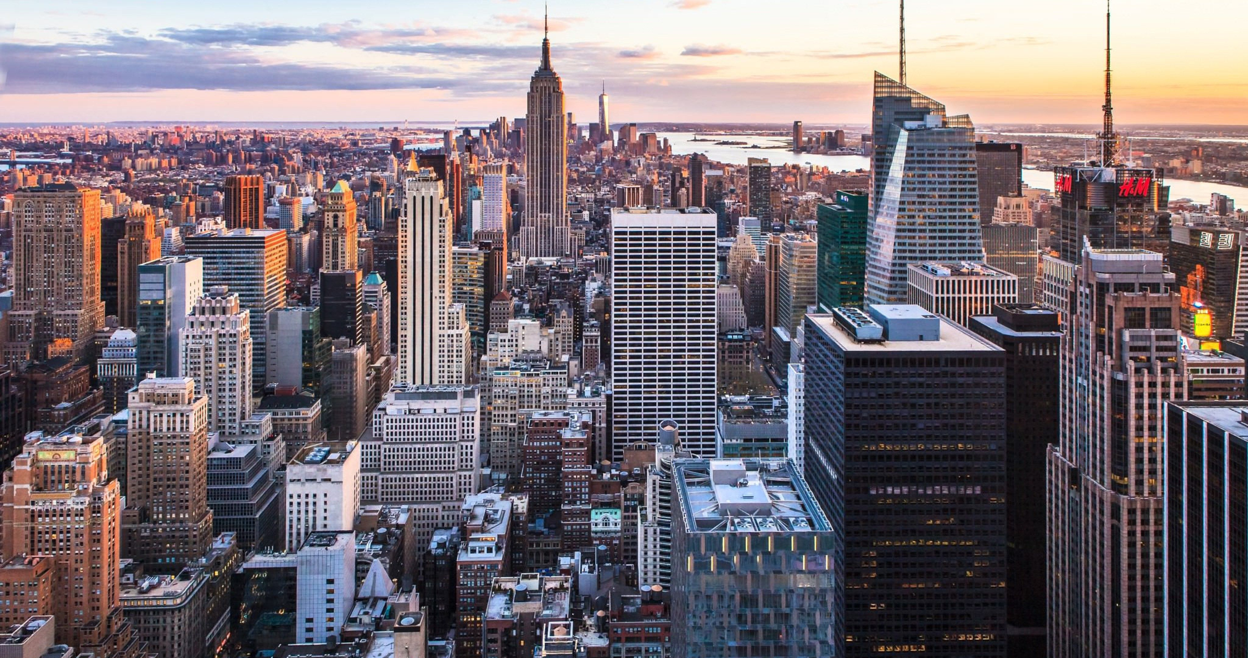 New York City Ultra Hd Wallpapers Wallpaper Cave