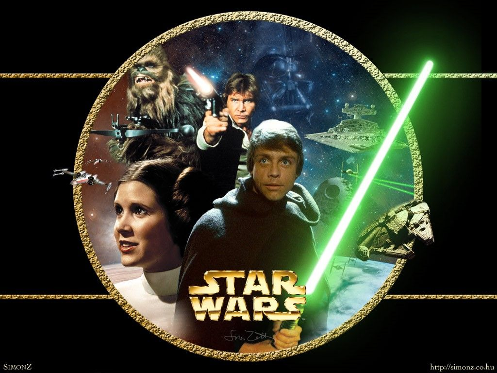 Star Wars Luke Skywalker Wallpapers Wallpaper Cave