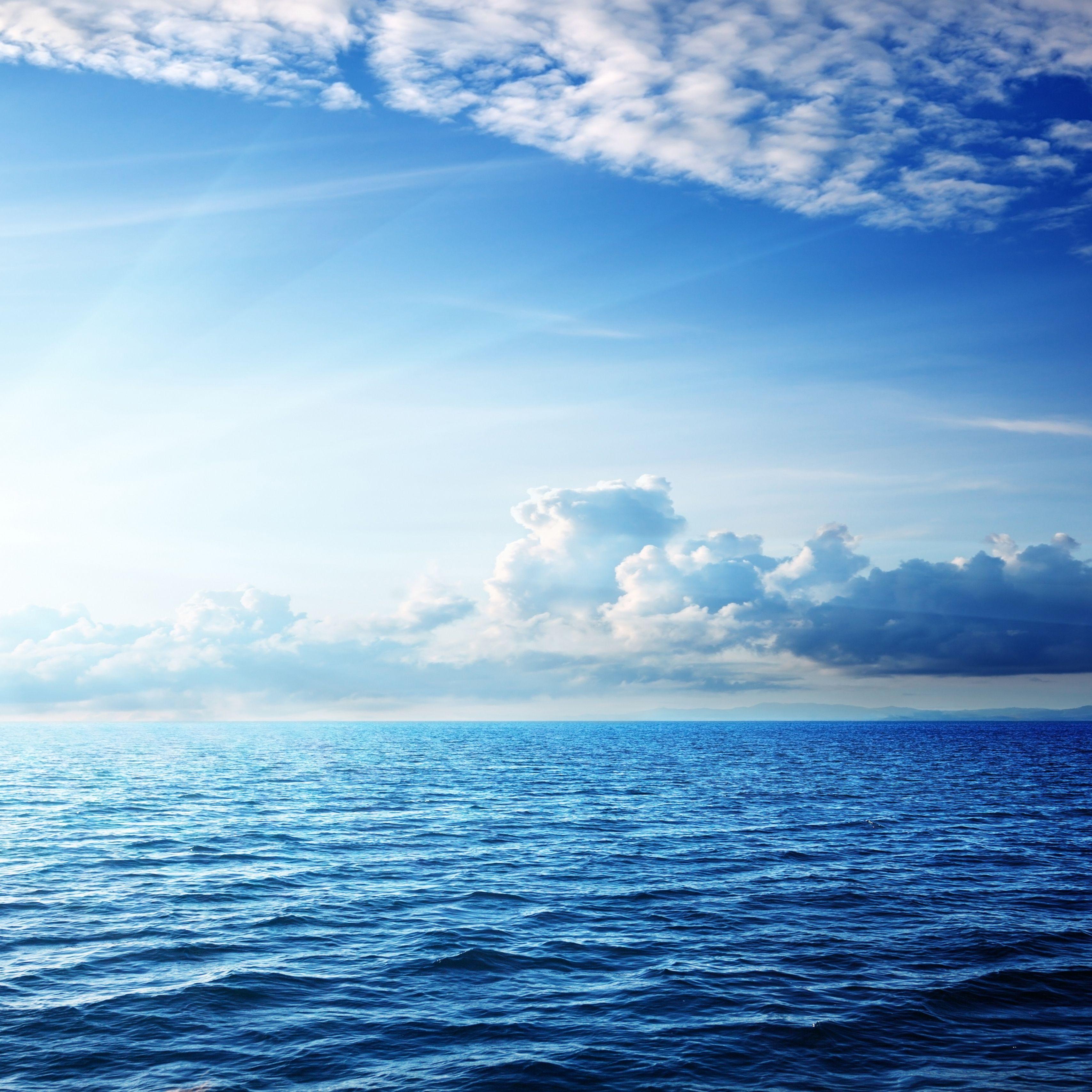 HD Ipad Wallpaper Ocean Images