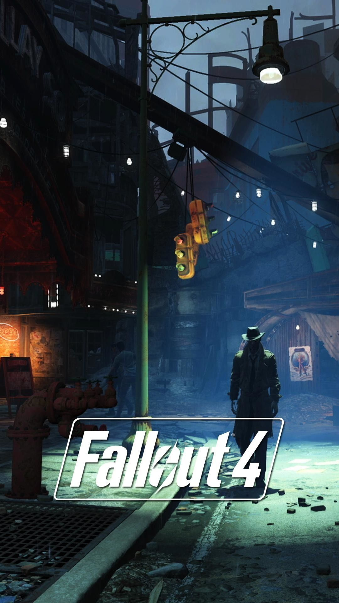 Fallout Phone HD Wallpapers - Wallpaper ...
