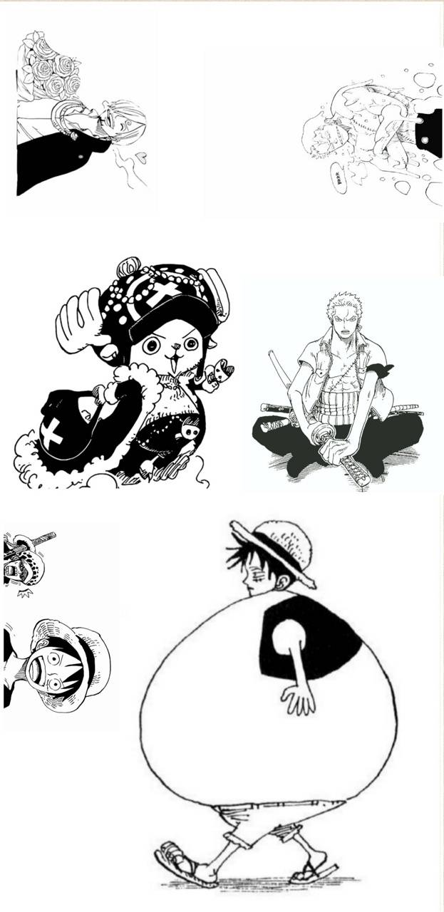 One Piece Aesthetic Wallpapers Wallpaper Cave You may even find the ultimate one piece treasure. one piece aesthetic wallpapers